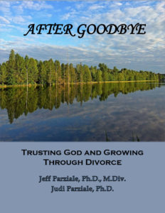 Book cover image of After Goodbye