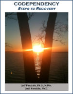 Book cover image of Codependency Steps To Recovery