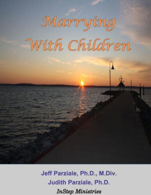book cover image of Marrying With Children