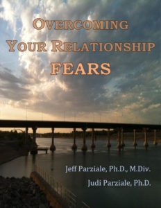 book cover image of Overcoming Relationship Fears