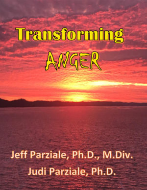 Book cover image of Transforming Anger